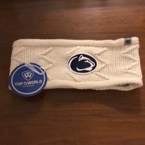 Penn State Earband